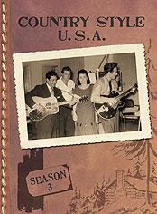 Country Style USA, Season 3-0