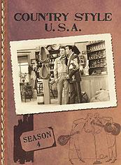 Country Style USA, Season 4-0
