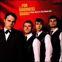 ...For Goodness Shake!-0