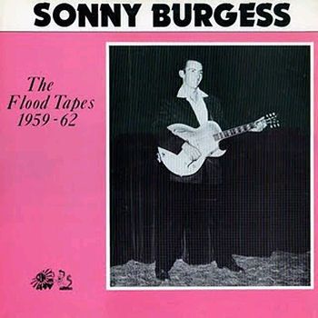 The Flood Tapes 1959-1962-0