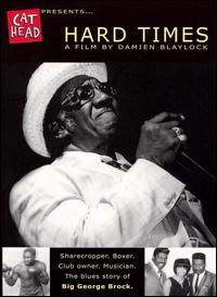 Hard Times-Sharecropper, boxer, Musician...The Blues Story Of-0