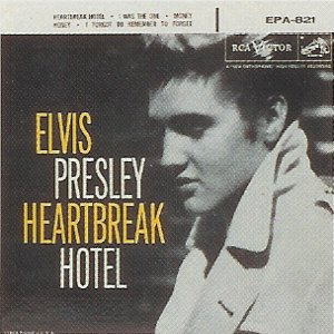 Heartbreak Hotel EP-0