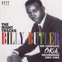 The Right Tracks: The Complete Okeh Recordings 1963-1966-0