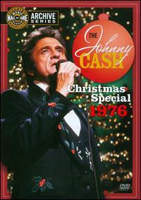 Johnny Cash Christmas Special 1976 DVD-0