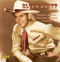 Country Music's Yodelling Cowboy Crooner - Volume 2-0
