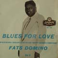 Blues For Love Vol 2 EP-0