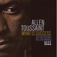 What Is Success: the Scepter and Bell Recordings-0