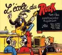 L`ECOLE DU ROCK `N`ROLL (School Of Rock `n`Roll)-0