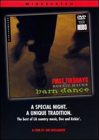 First Tuesdays at Ronnie Mack's Barn Dance-0