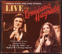 Live At The Louisiana Hayride 2CD-0