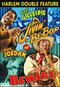 Jivin' in Be-Bop/Beware (Harlem Double)-0