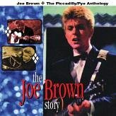 The Piccadilly/Pye Anthology - The Joe Brown Story 2CD-0