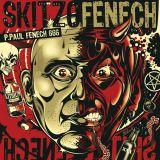 Skitzofenech LP (ltd ORANGE vinyl)-0