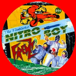 Nitro Boy (PICTURE DISC)-0