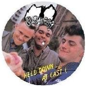 Held Down...At Last Picture Disc (Limited 500 copies)-0