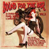 Bound For The Bar Vol 1 DVD + Vol 3 CD-0