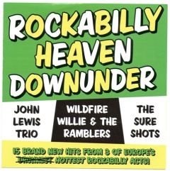 Rockabilly Heaven Downunder-0