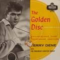 The Golden Disc EP-0