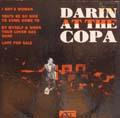 Darin At The Copa EP-0