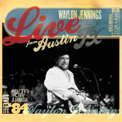 Live From Austin `84 CD + DVD-0