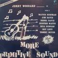 More Primitive Sound (White Label)-0
