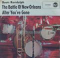 The Battle Of New Orleans/After You`ve Gone-0