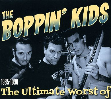 The Ultimate Worst Of 1985 - 1990-0