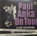 On Tour-A LIVE RECORDING-0