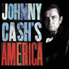 Johnny Cash`s America CD + DVD-0