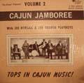 Cajun Jamboree Volume 2-0