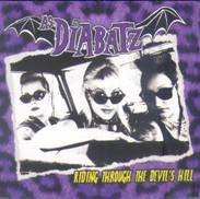 Riding Through The Devils Hill-0