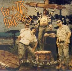 Psycho Samba Way!-0