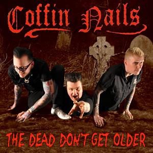 The Dead Don`t Get Older-0