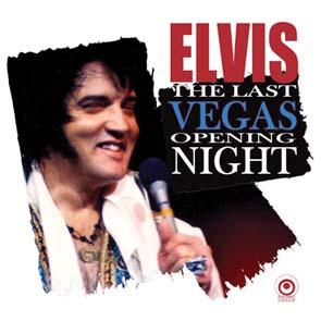 The Last Vegas Opening Night 2CD-0