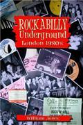 Rockabilly Underground London 1980`s-0
