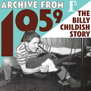 Archive From 1959 2CD -The Billy Childish Story-0