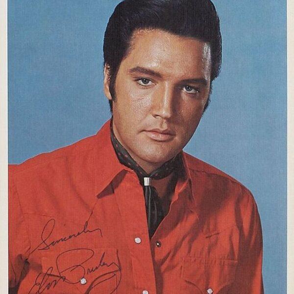 From Elvis In Memphis + Bonus photo-52123