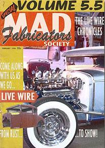 Mad Fabricators Vol 5.5 DVD-0