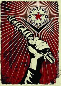 Vintage Torque Vol.1 2DVD-0