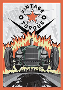 Vintage Torque Vol.3 2DVD-0
