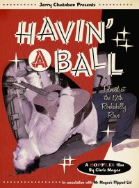 Havin` A Ball - A Rockabilly Rave 2008-0