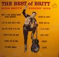 The Best Of Britt-0