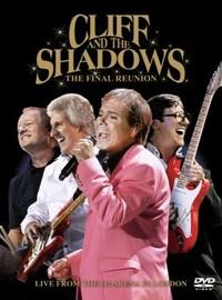 The Final Reunion DVD-0