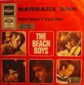 Barbara Ann/Girl Don`t Tell Me-0