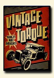 Vintage Torque Vol.4 DVD-0
