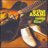 Stomp the Floor-0