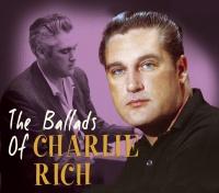 Ballads Of Charlie Rich-0