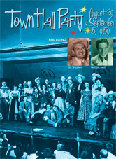 Town Hall Party August 29 & September 5, 1959-0