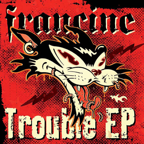 Trouble CDEP-0