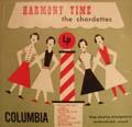 Harmony Time 10``LP-0
